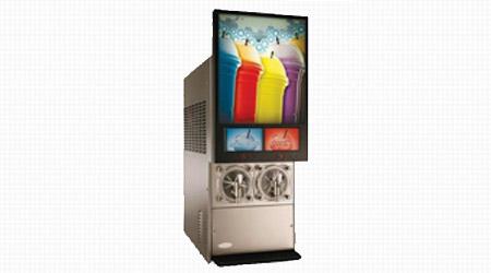 Dispensadores de bebidas congeladas