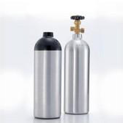 CILINDRO CONTENEDOR DE CO2